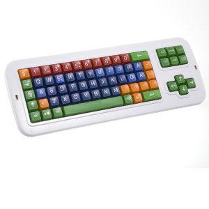 CLEVY - Det pedagogiska tangentbordet