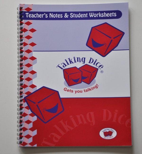 Lärarhandledning & Övningsbok för Berättelsetärningar