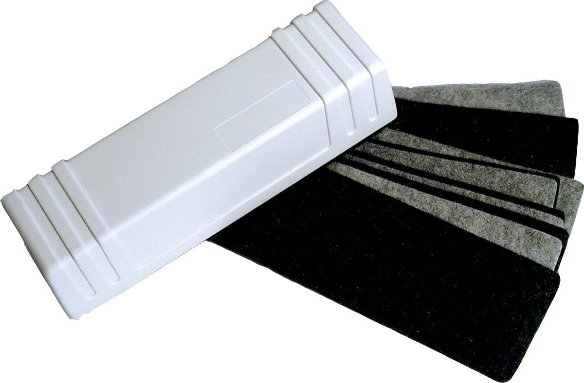 Magnetisk taveltorkare 14,5x4,5 cm