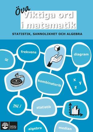 Statistik, sannolikhet & algebra