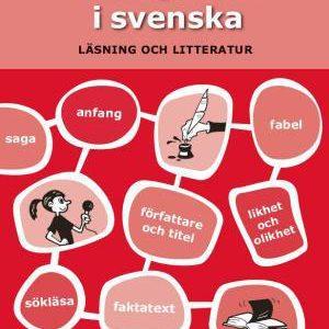 Läsning & litteratur