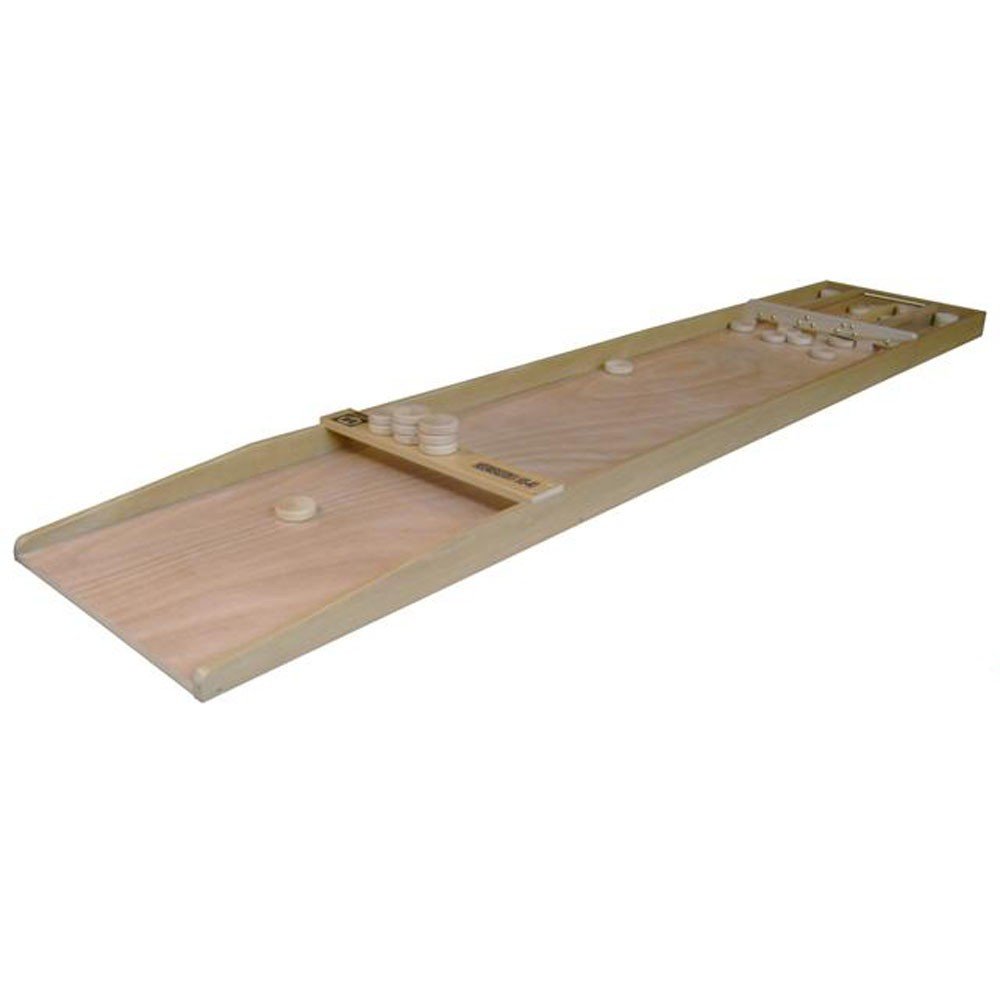 Original handgjord Heemskerk Shuffleboard HS40