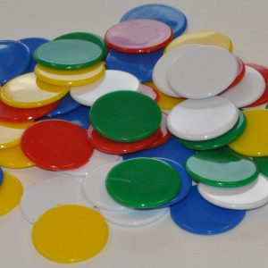 Counters 50-pack