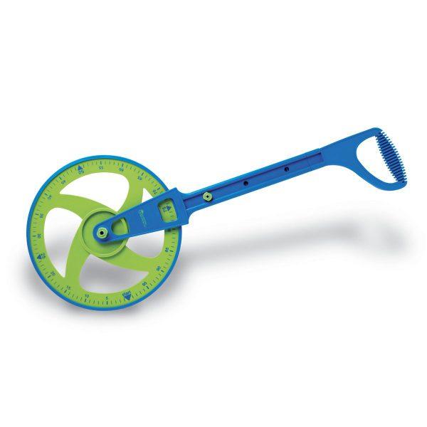 Meterhjul