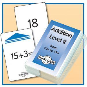 Smart Chute Addition nivå 2