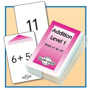 Smart Chute Addition nivå 1