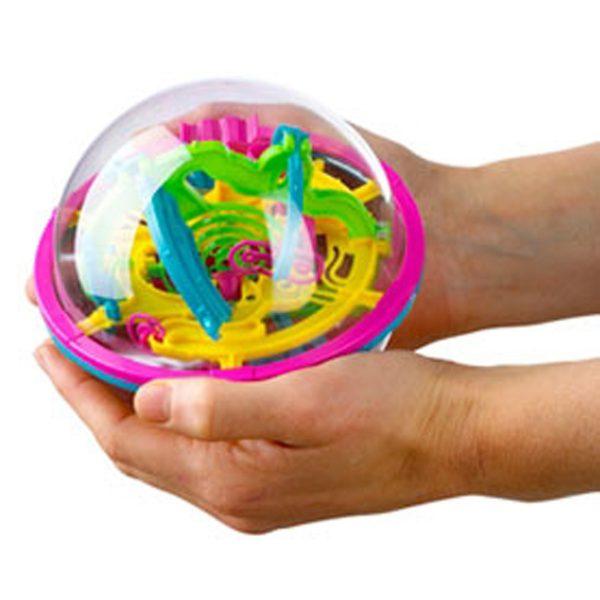 AddictABall - Labyrintbollen - liten