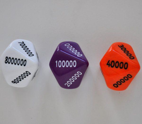 Positionstärningar 10000-9000000