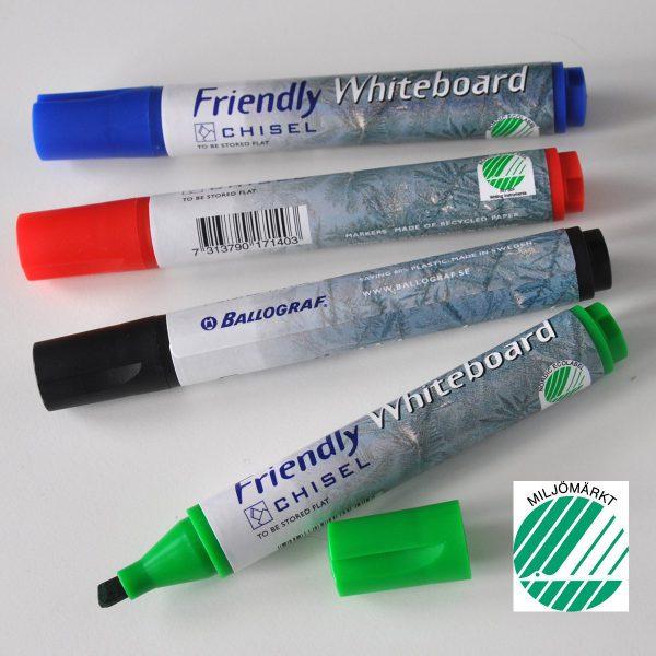 Whiteboard Marker FRIENDLY sned (4)