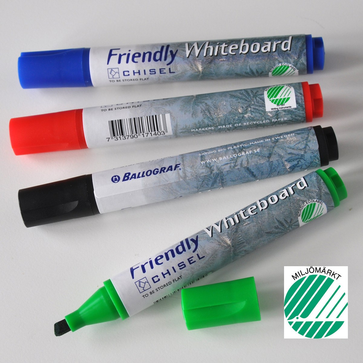 Whiteboard Marker FRIENDLY sned (4)