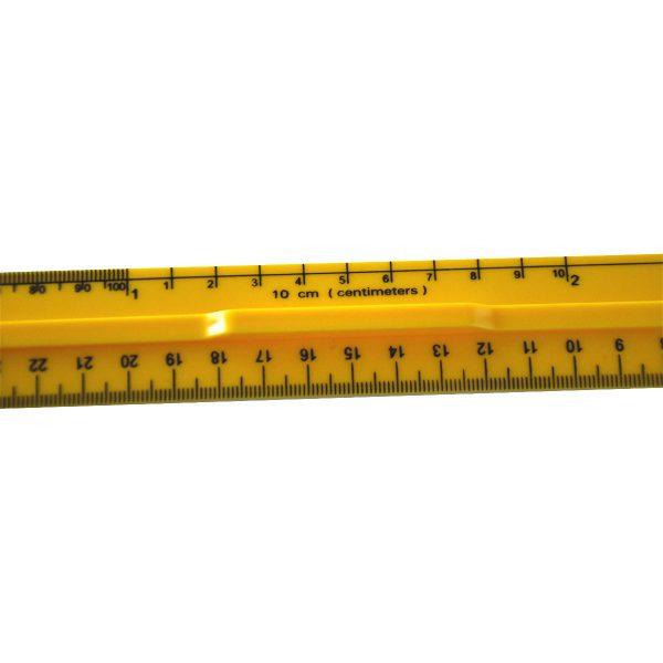 Linjal Senior Universal 30cm
