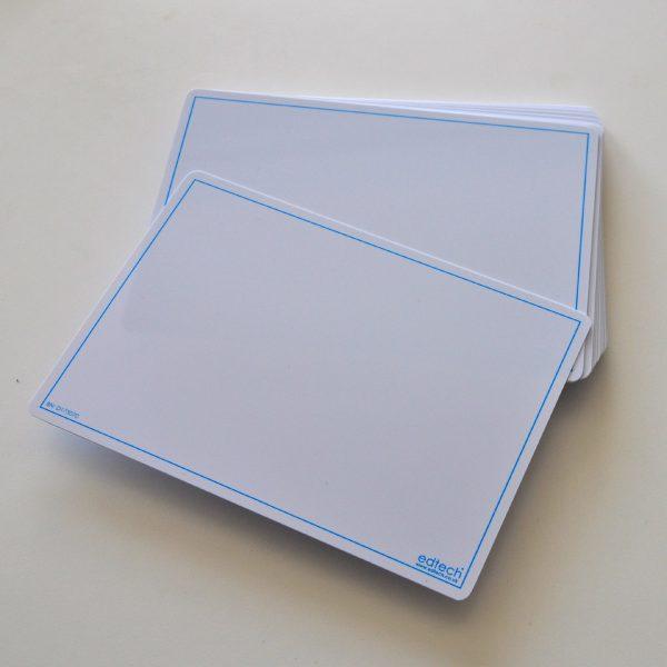 Skrivtavla A5 blank 30-pack