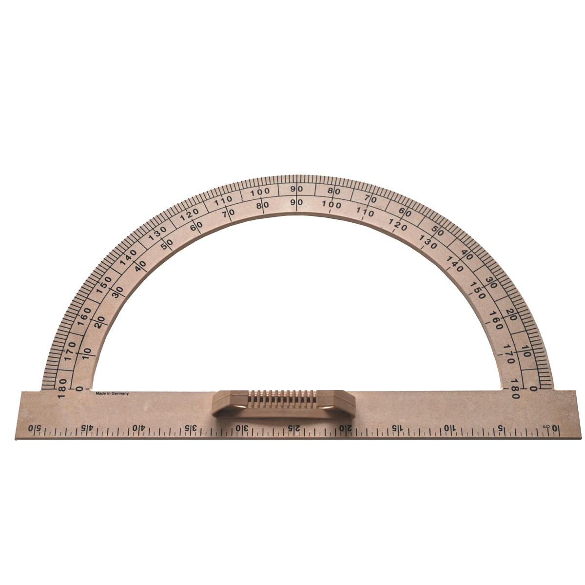 Gradskiva magnetisk 54 cm