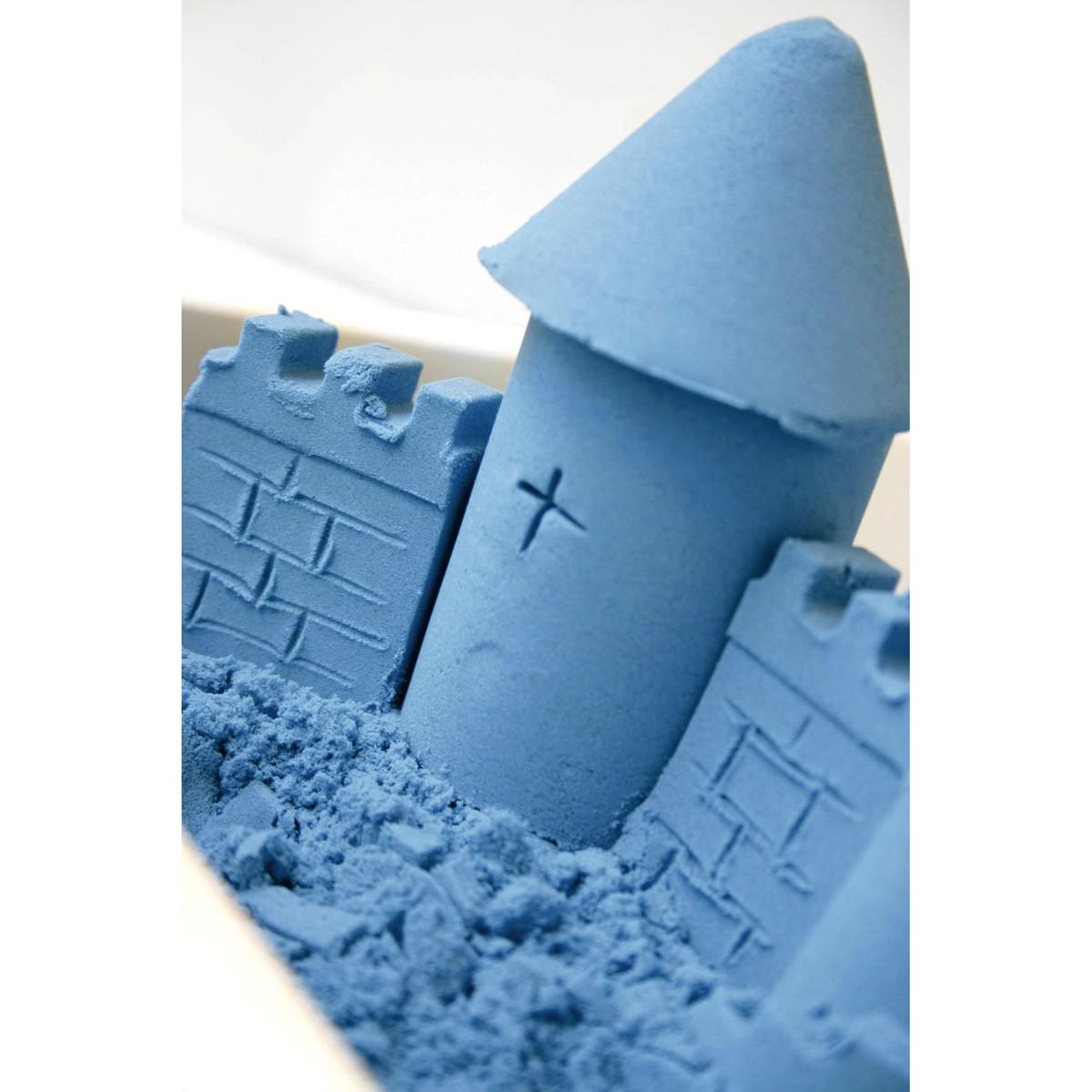Delta Sand 2,27kg blå