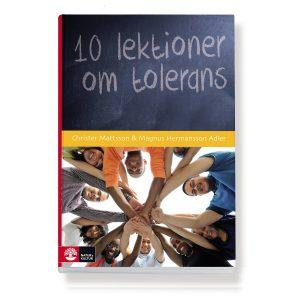 10 lektioner om tolerans