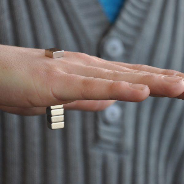 Super starka magneter 6-pack