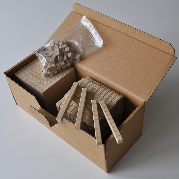 Bas10 RE-Wood , grundsats
