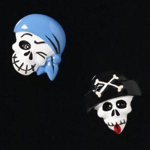 """Supermagneter """"Pirat"""" 2-pack"""