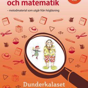 Uppdrag språk och matematik