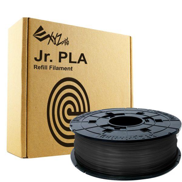 XYZprinting Da Vinci Junior PLA - 600g - Svart