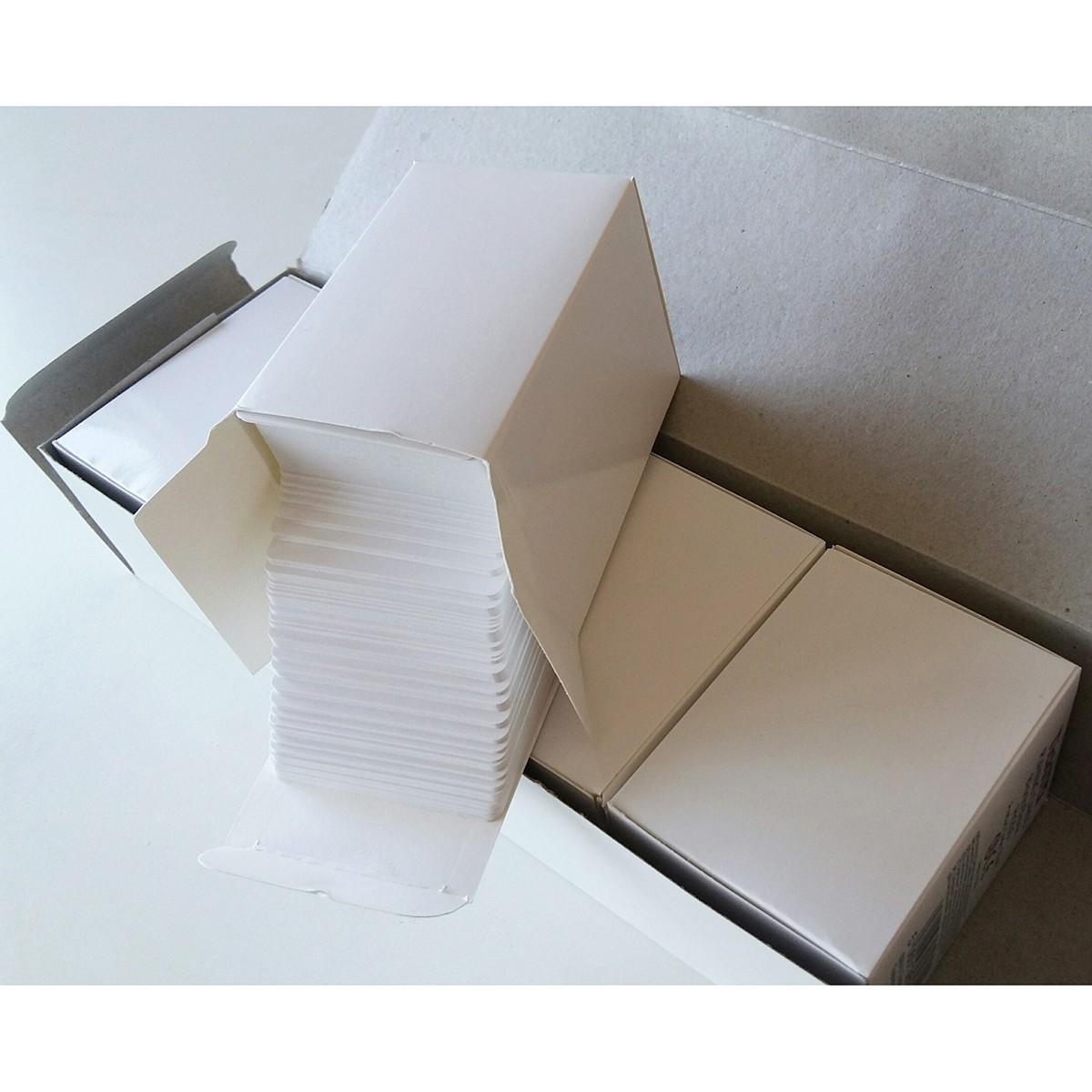 Blanka spelkort 1000-pack