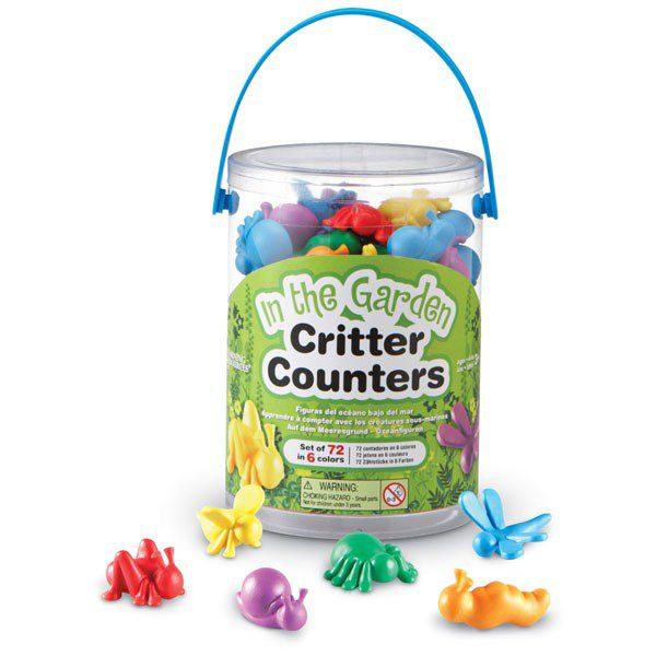 Counters Design Smådjur