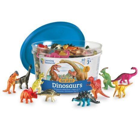 Counters Dinosar 60st