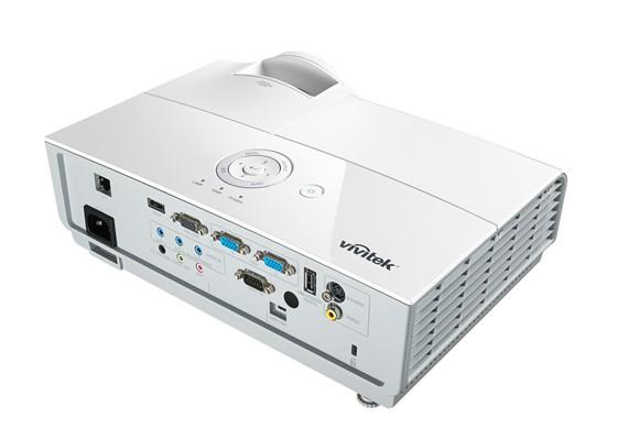 Vivitek DW814 Projector - WXGA