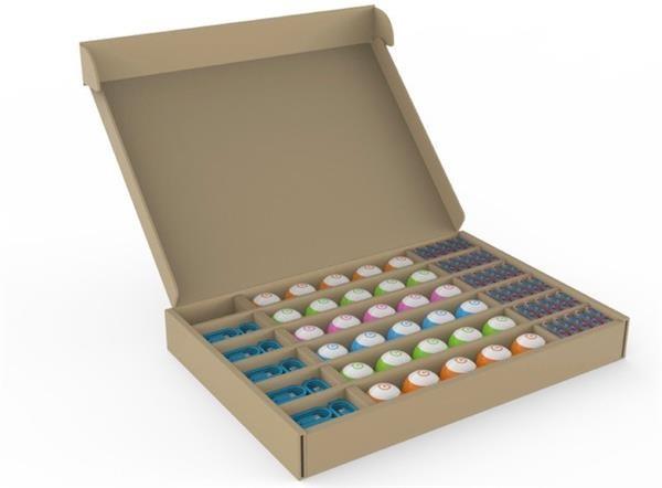 Sphero Mini 30-pack EDU brown box