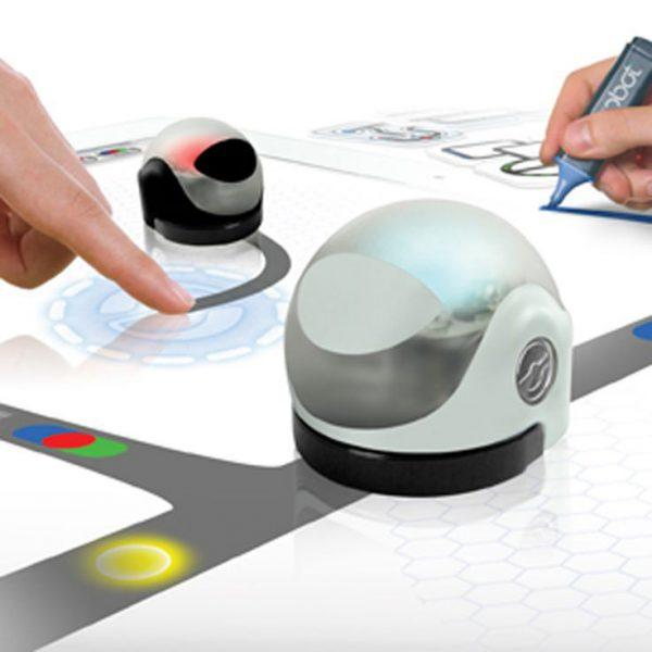 Ozobot 2.0 Dual