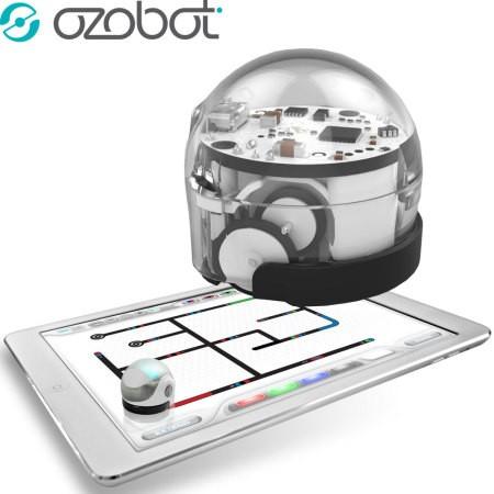 Ozobot Starter Pack White