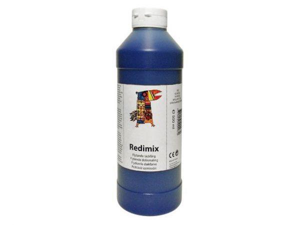 Readymix 500ml Klarblå