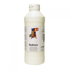 Readymix 500ml Vit