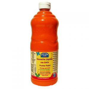 Readymix 1000ml orange