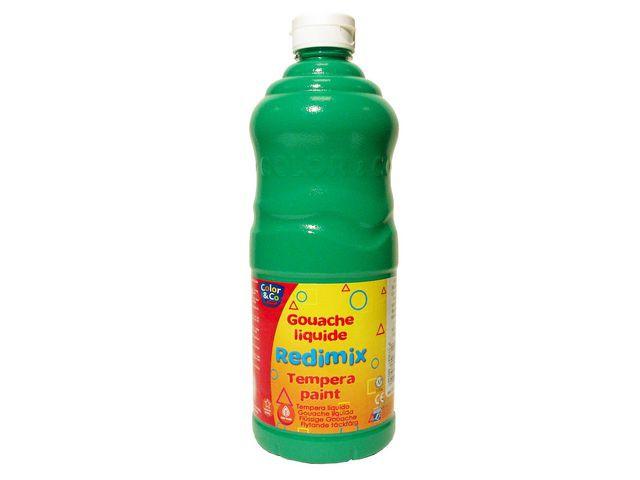 Readymix 1000ml klargrön