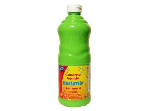 Readymix 1000ml Ljusgrön