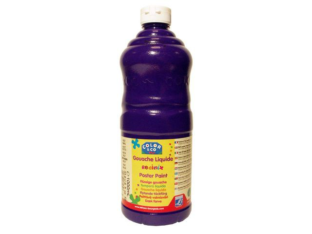 Readymix 1000ml Violett