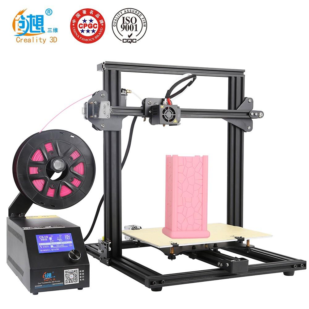 Creality CR-10-Mini - 300*220*300mm Print Size