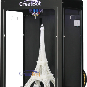 CreatBot DX Plus - Dual Extruders