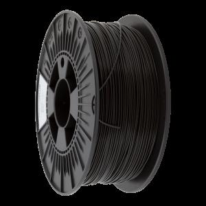 PrimaValue ABS Filament - 1.75mm - 1 kg spool - Svart
