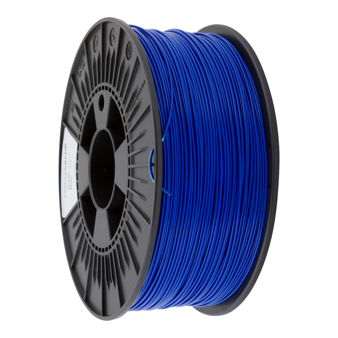 PrimaValue ABS Filament - 1.75mm - 1 kg spool - Blå