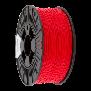 PrimaValue ABS Filament - 1.75mm - 1 kg spool -Röd