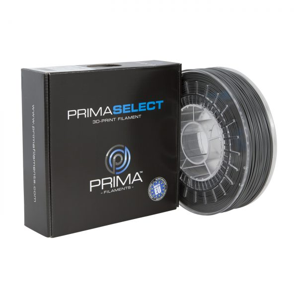 PrimaSelect ABS - 1.75mm - 750 g - Grå