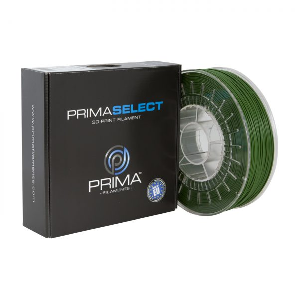 PrimaSelect ABS - 1.75mm - 750 g - Grön