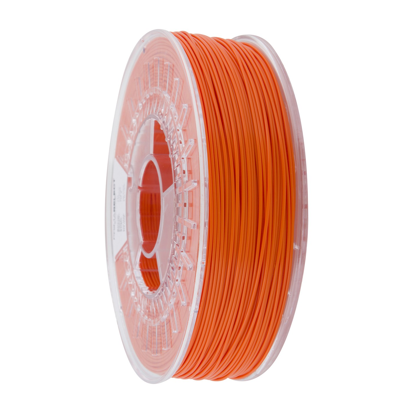 PrimaSelect ABS - 1.75mm - 750 g - Orange