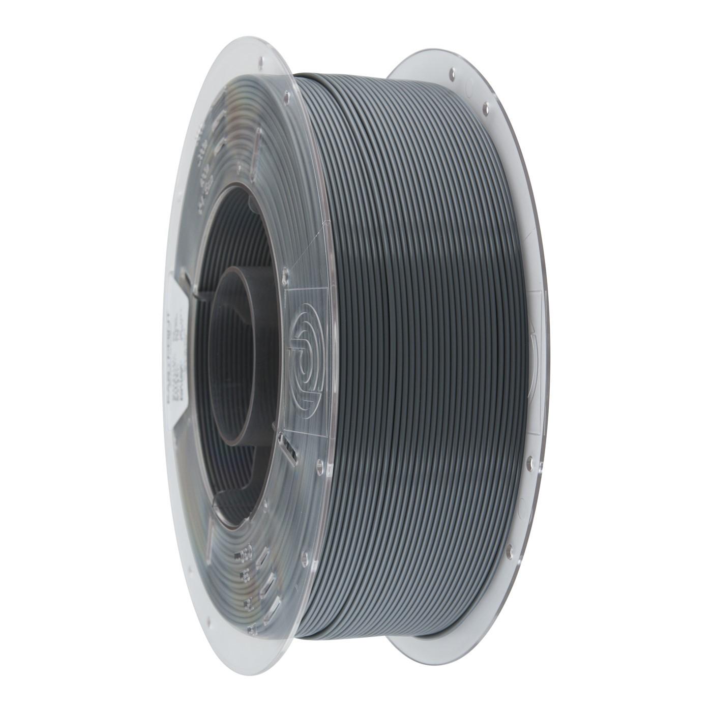 EasyPrint PLA - 1.75mm - 1 kg - Mörkgrå