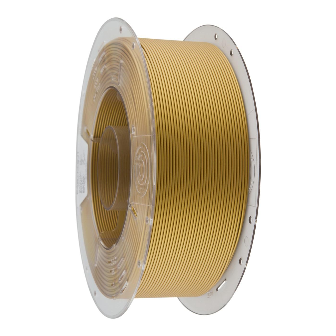 EasyPrint PLA - 1.75mm - 1 kg - Guld