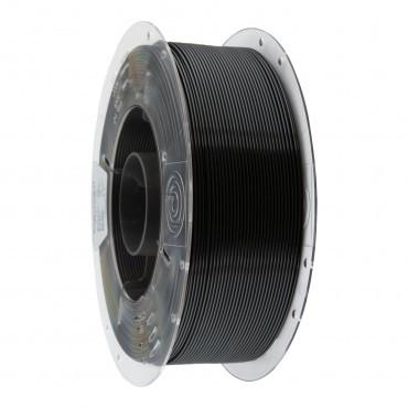EasyPrint PETG - 1.75mm - 1 kg - Solid Svart