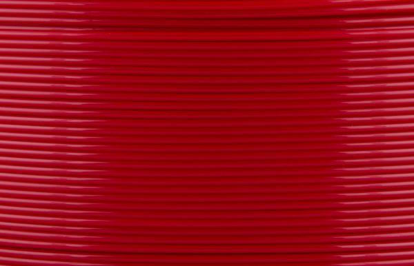 EasyPrint PETG - 1.75mm - 1 kg - Transparent Röd