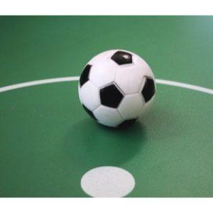 Bollar fotbollsspel 5-pack